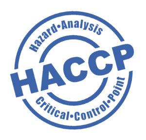 خطة الهاسب HACCP PLAN