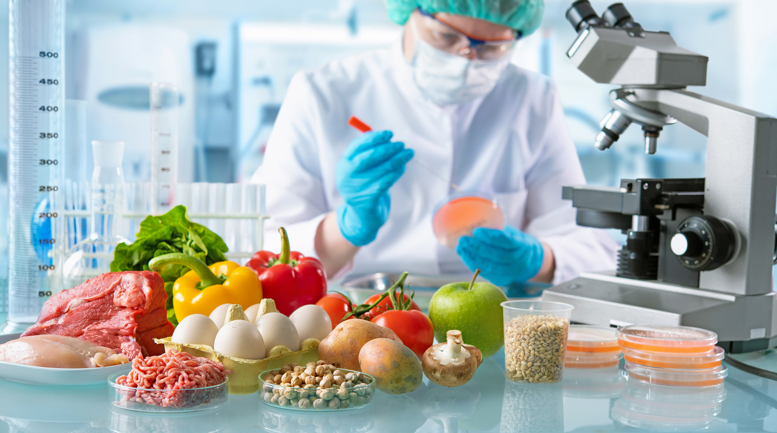 FOOD SAFETY MANAGEMENT_ISO 22000